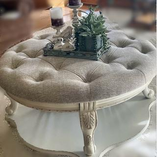 I would recommend this coffee table/ottoman!!
