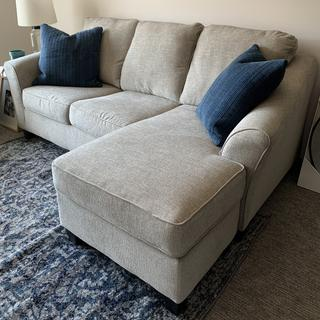Kestrel Sofa Chaise