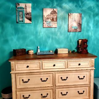 Beautiful dresser...