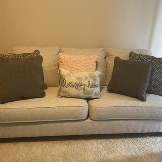 Very beautiful sofa!