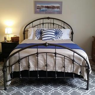 Excellent bed. Love it so much!