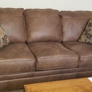 Love my sofa!