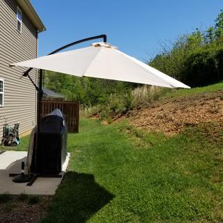 My new umbrella!