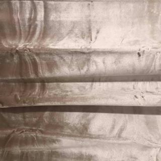 Tantra Tantra Velvet Lined Curtain Panel