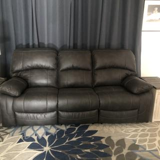 Best couch ever! Absolutely perfect fit and extremely comfortable.