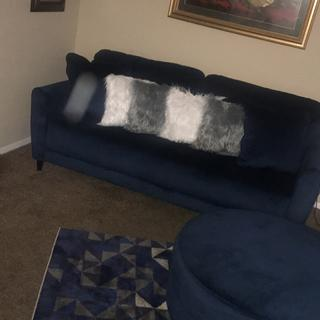 I love my sofa