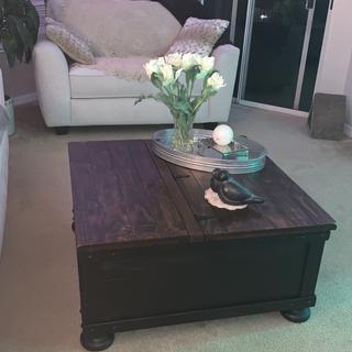 Nice looking table