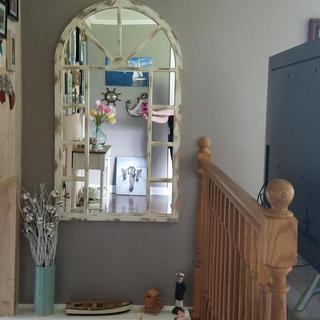 Stairway Mirror
