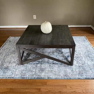 Very nice table