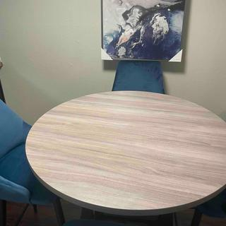 Showdell Counter Height Dining Table