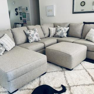 Baceno 3 piece sectional