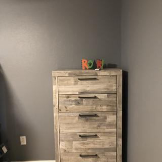 Love It for my grandson room .