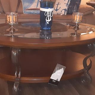 Nestor table very stylish