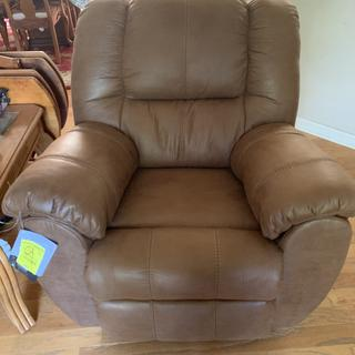 Very happy with my new recliner. Looks great and very comfortable.