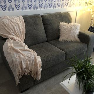Nice couch and affordable price