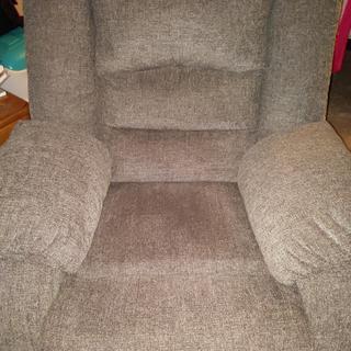 Nason recliner
