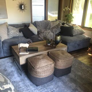 Look great in our family room!