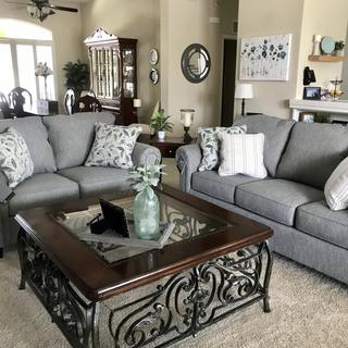 Beautiful set!