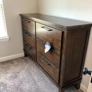 Ralene Dresser