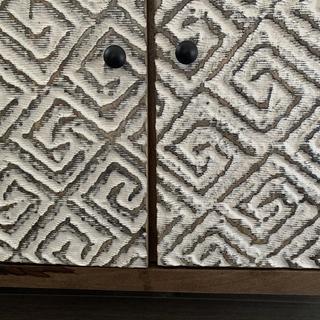Gap between doors