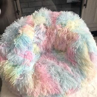 The Perfect snuggle Foam chair !