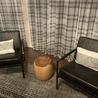 My wife loves her new Puckman chairs!!