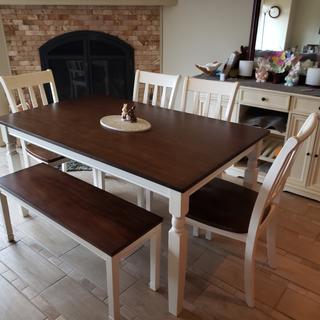 Really nice table!