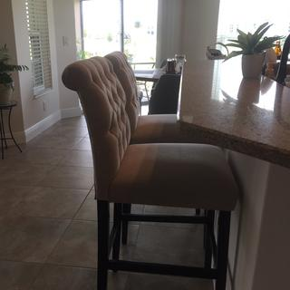 Perfect bar stools