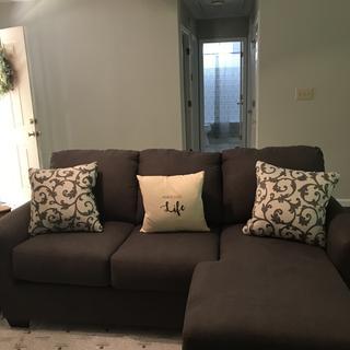 Kexlor Sofa Chaise Ashley Furniture Homestore