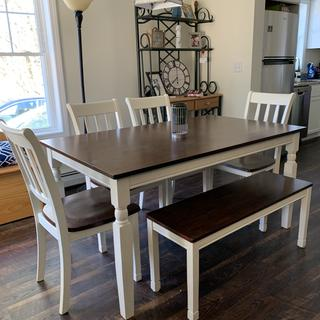 Whitesburg Dining Room Chair Off 50, Whitesburg Dining Room Chair
