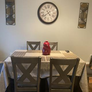 Great dinning set for family