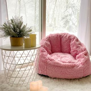 It is super cozy and comfortable. It is also easy to move from room to room as it is lightweight.