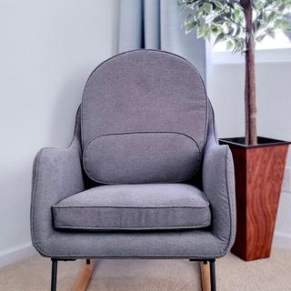 The perfect chair for our home Loft.