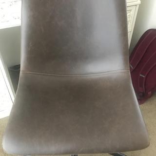 True brown color