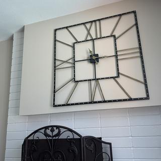 Great looking clock