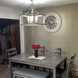 Perfect fit for my Dining Room