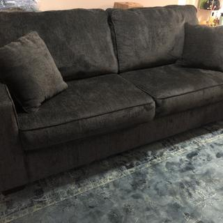 Love the quality and appearance of this sofa! So happy with my purchase!