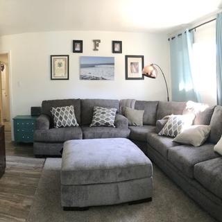 Fits perfectly in our living room