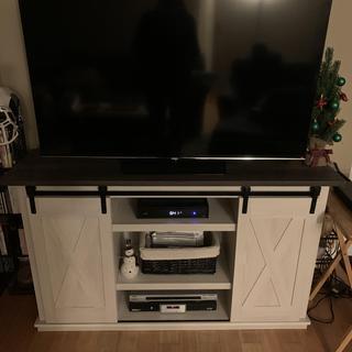 Dorrinson tv stand