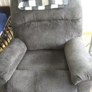 Love my new recliner!!