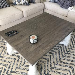 Havalance Coffee Table and End Tables