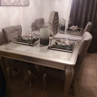 Coralayne Dining Room