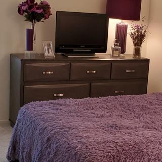I really love this dresser!