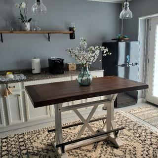 Valebeck Counter Height Dining Table