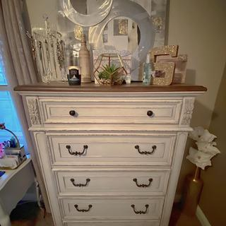 Realyn Chest of Drawers In My Room