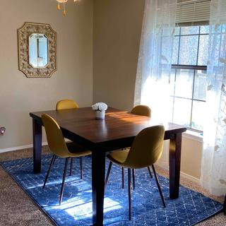 Ralene Dining Room Extension Table