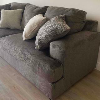 Soletren Sofa