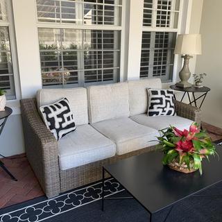 Beachcroft sofa — perfect fit and look