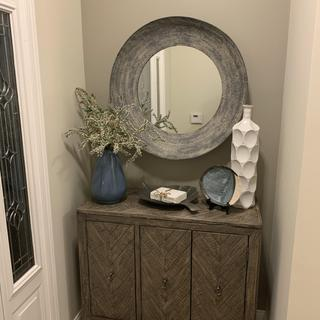 Love love love this mirror!