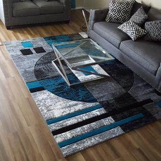 Goes nice with the rug